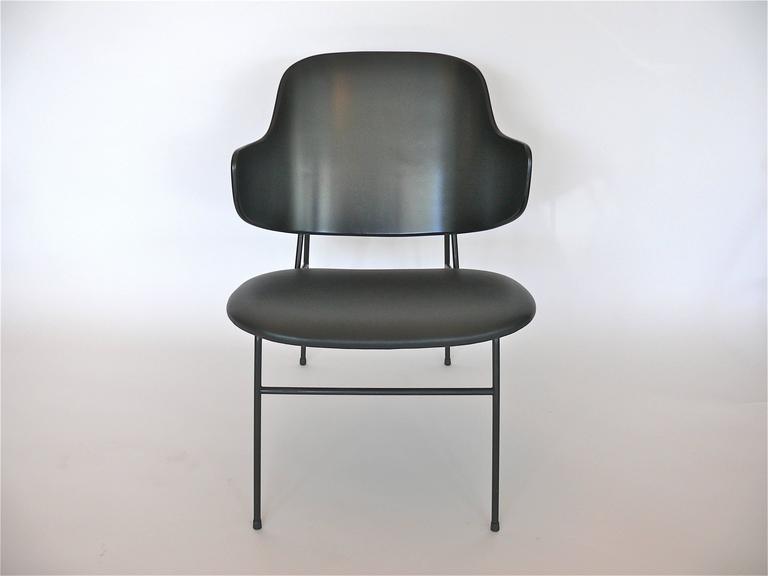 Kofod-Larsen Chairs 2