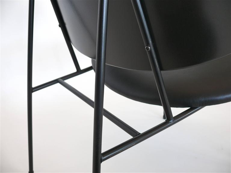 Kofod-Larsen Chairs 8
