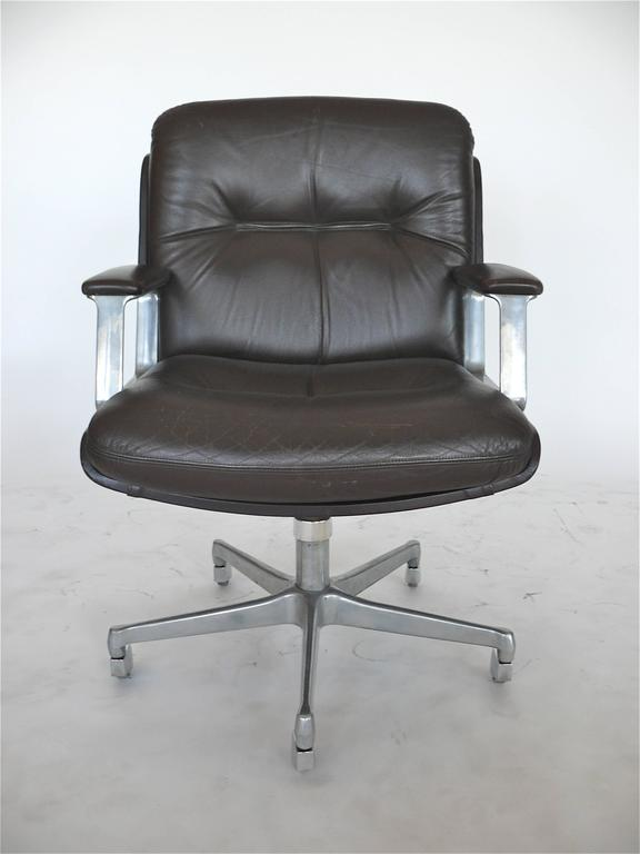Italian Leather Office Chairs For 2
