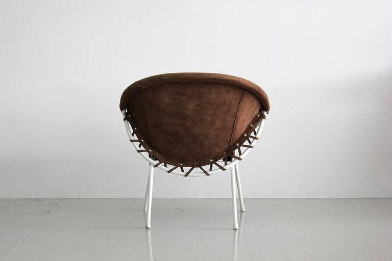 Austrian Scoop Chair For Sale 1
