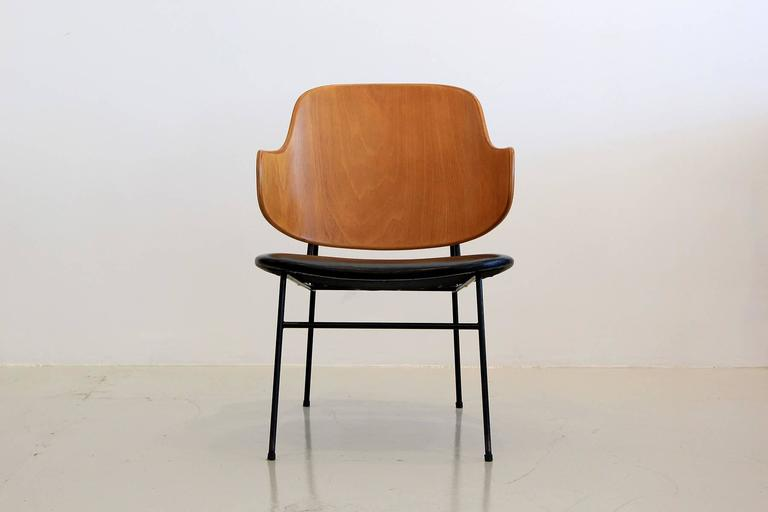 "Kofod-Larsen ""Penguin"" Chairs 2"