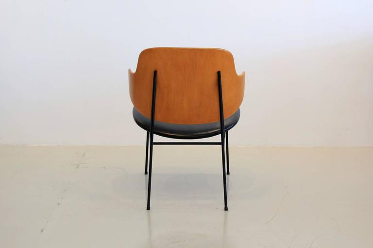 "Kofod-Larsen ""Penguin"" Chairs 3"