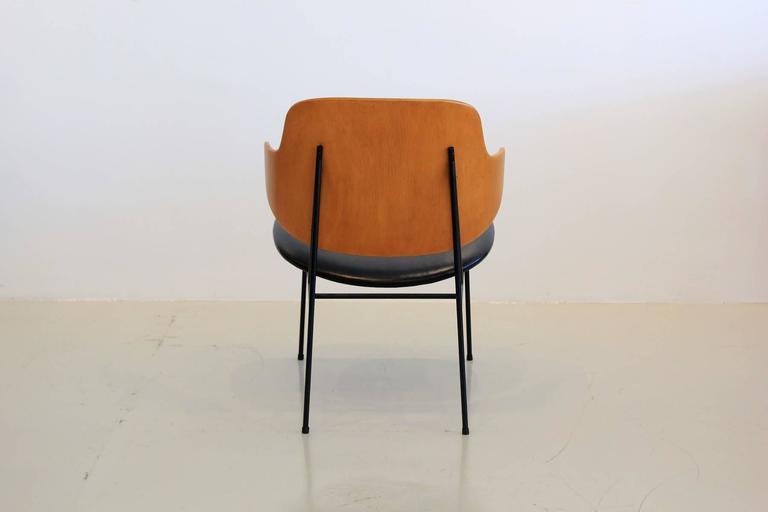 "American Kofod-Larsen ""Penguin"" Chairs For Sale"
