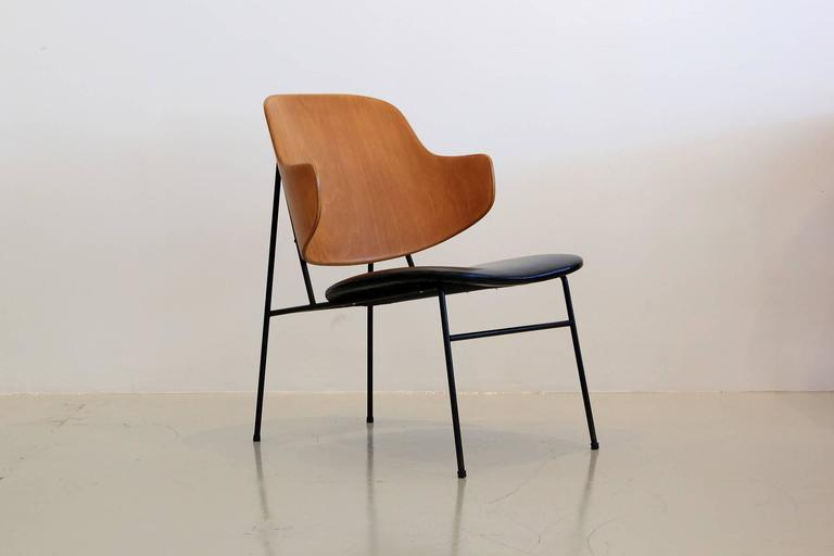"Kofod-Larsen ""Penguin"" Chairs 6"