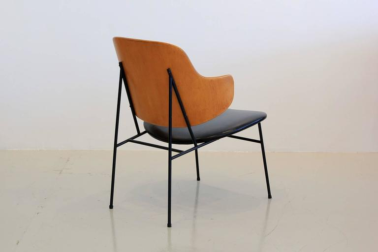 "Mid-20th Century Kofod-Larsen ""Penguin"" Chairs For Sale"
