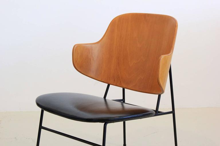 "Kofod-Larsen ""Penguin"" Chairs 8"