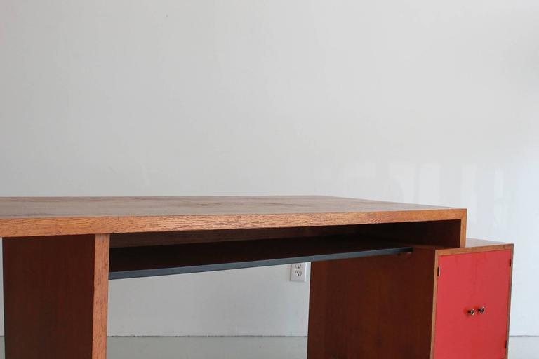 Desk by J.A. Muntendam 4