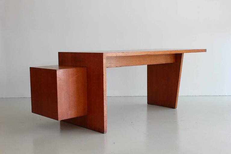 Desk by J.A. Muntendam 2