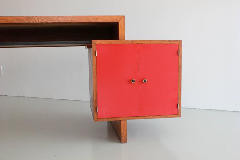Desk by J.A. Muntendam 8