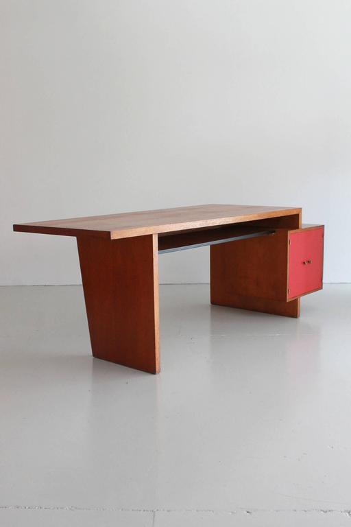 Desk by J.A. Muntendam 9