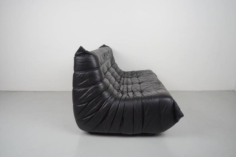 French Togo Sofa by Ligne Roset For Sale