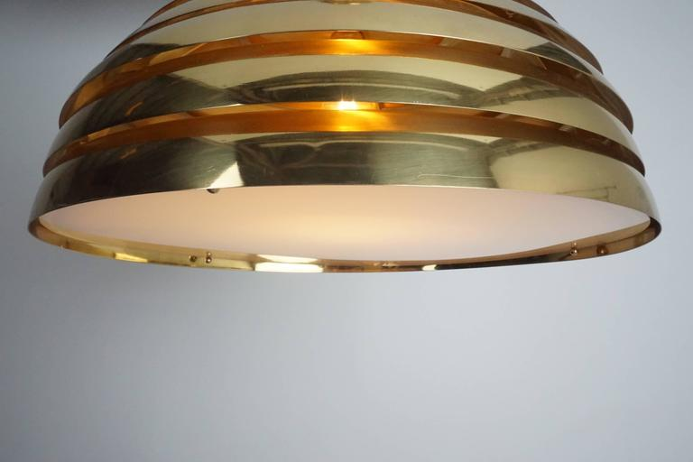 Large Beehive Pendant by Hans-Agne Jakobsson 4