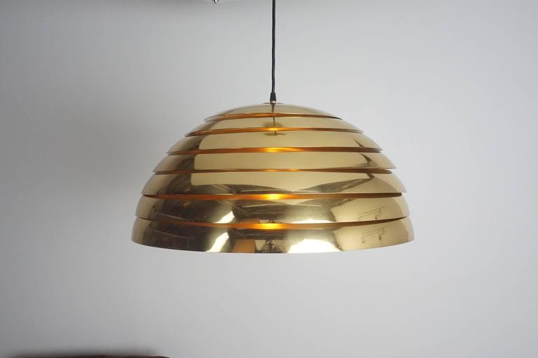 Large Beehive Pendant by Hans-Agne Jakobsson 2