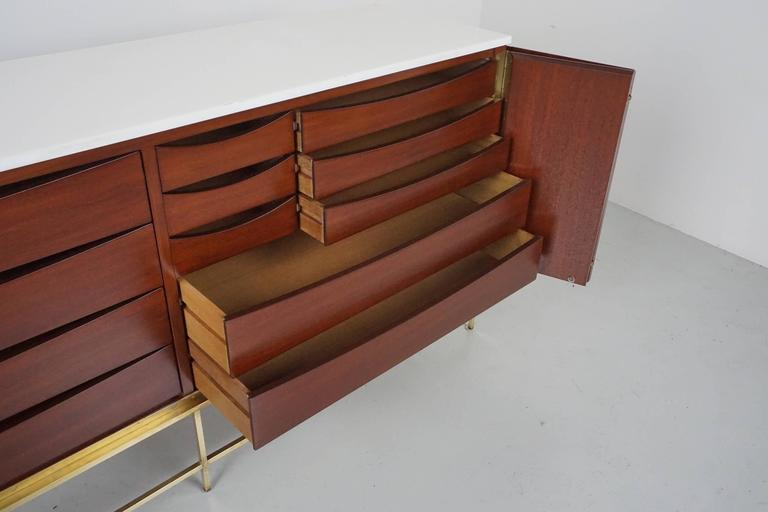 20th Century Sideboard by Paul McCobb for Calvin For Sale
