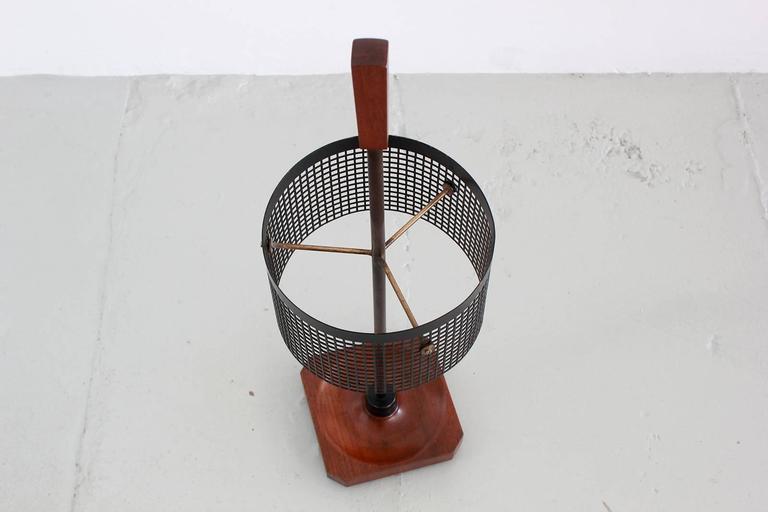 Mategot Style Umbrella Stand 4