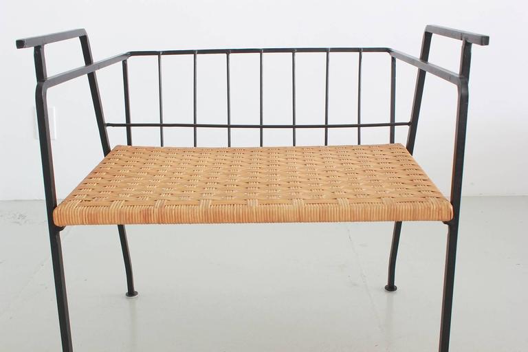 Arthur Umanoff Style End Tables 9