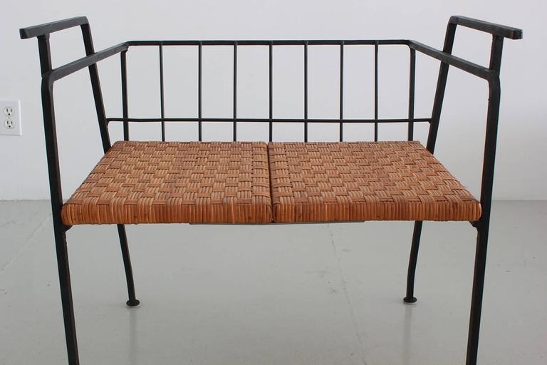 Arthur Umanoff Style End Tables 10