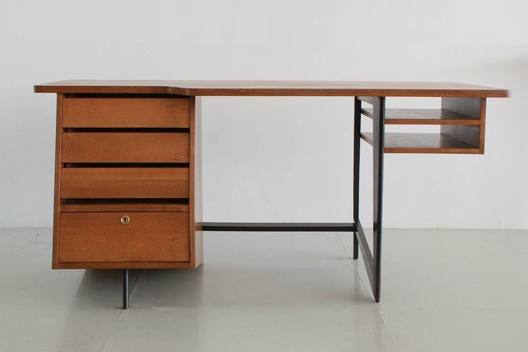 Claude Vassal Desk 2