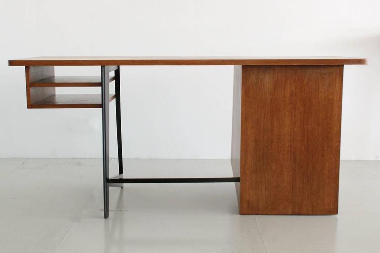 Claude Vassal Desk 3