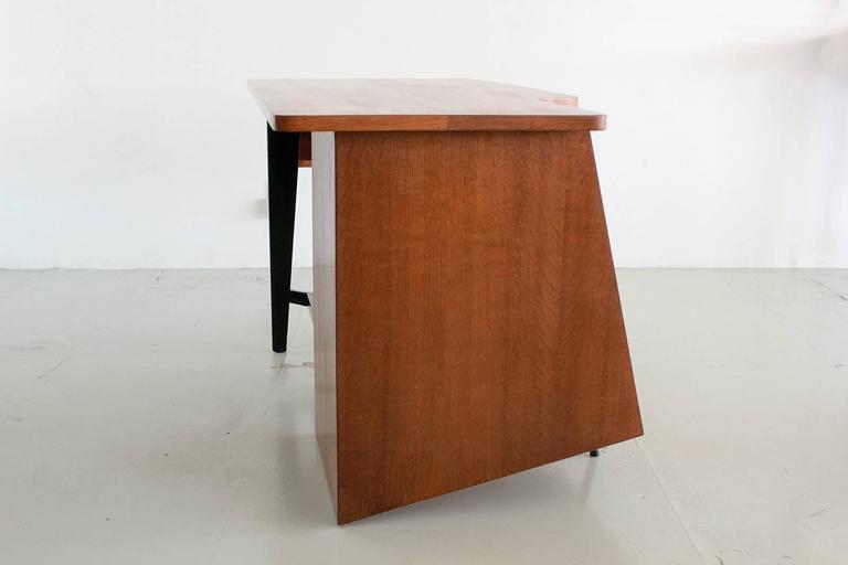 Claude Vassal Desk 4