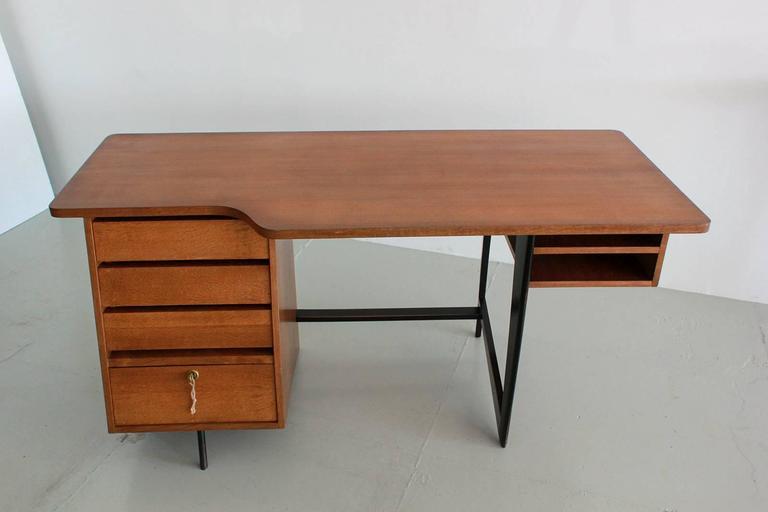 Claude Vassal Desk 7