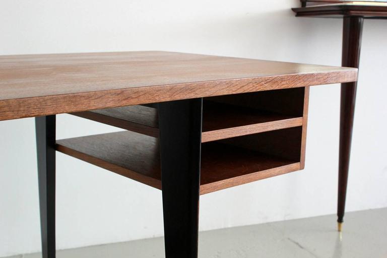 Claude Vassal Desk 8
