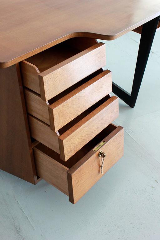 Claude Vassal Desk 10