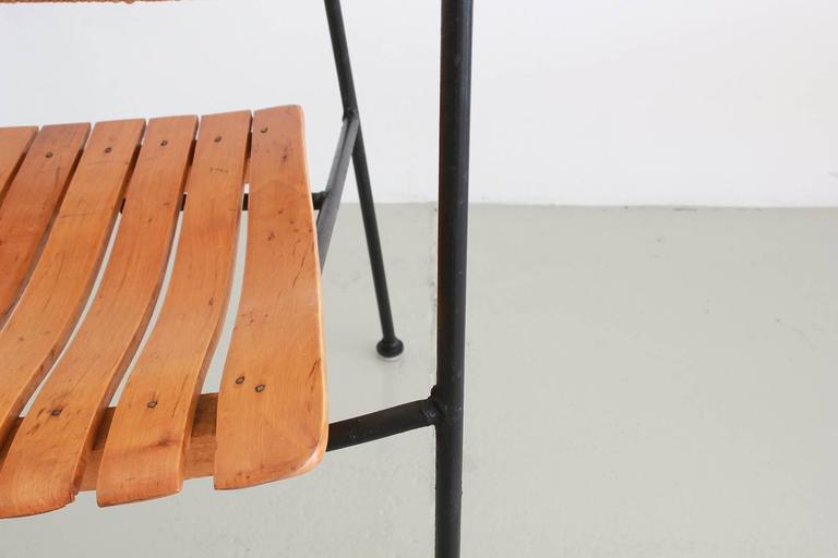 Arthur Umanoff Chairs 3