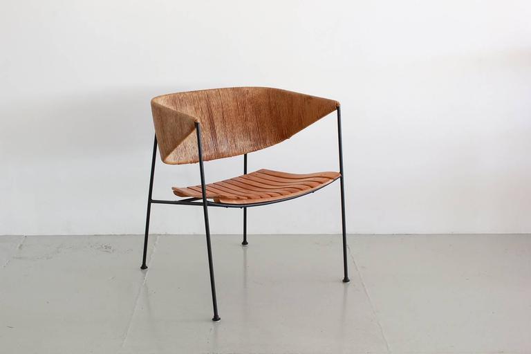 Arthur Umanoff Chairs 4