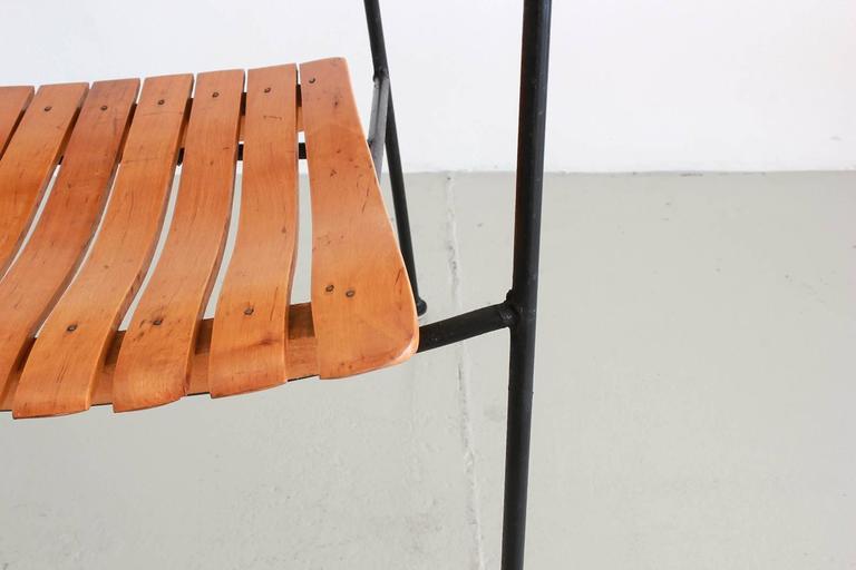 Mid-20th Century Arthur Umanoff Chairs For Sale