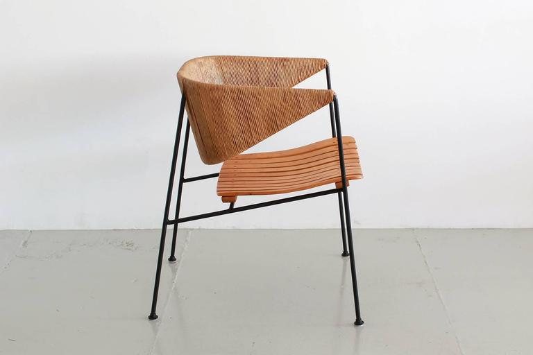 Arthur Umanoff Chairs For Sale 1