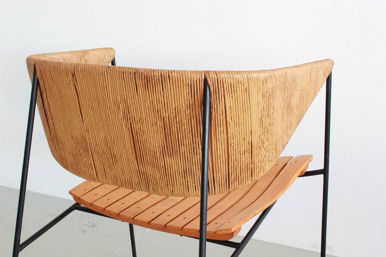 Arthur Umanoff Chairs 8