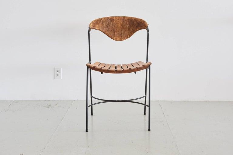 American Arthur Umanoff Chair For Sale