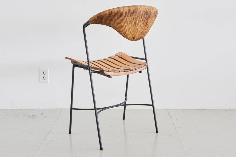 Mid-20th Century Arthur Umanoff Chair For Sale