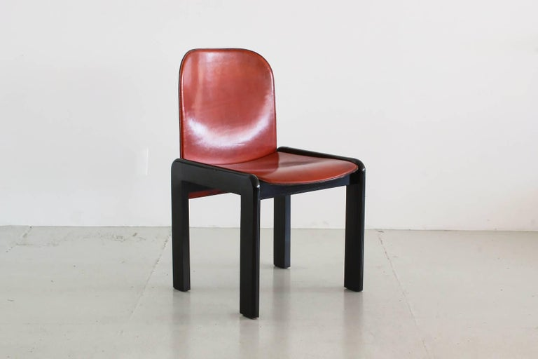 Afra & Tobia Scarpa Chairs 3