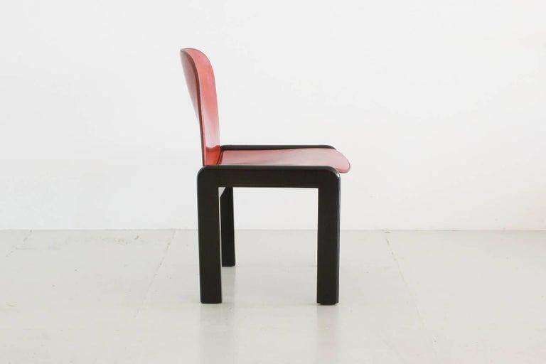 Afra & Tobia Scarpa Chairs 5