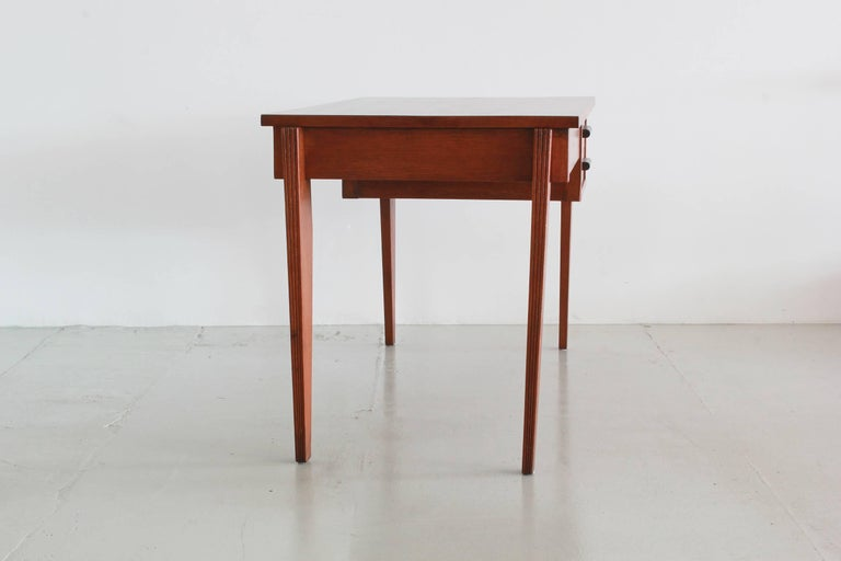 French Andre Sornay Desk For Sale