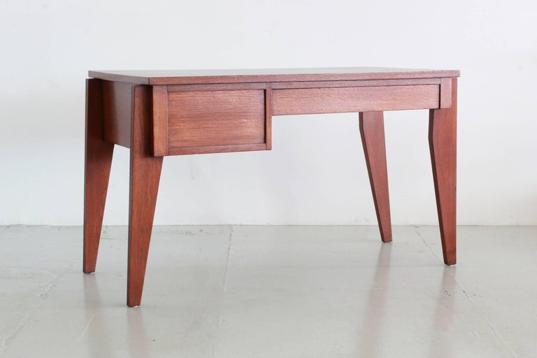Andre Sornay Desk In Excellent Condition For Sale In Los Angeles, CA