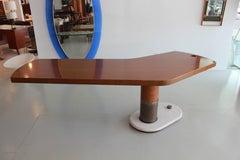 Gio Ponti Attributed Desk