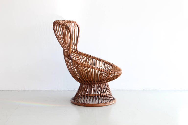 Franco Albini Margherita Chairs and Table 5