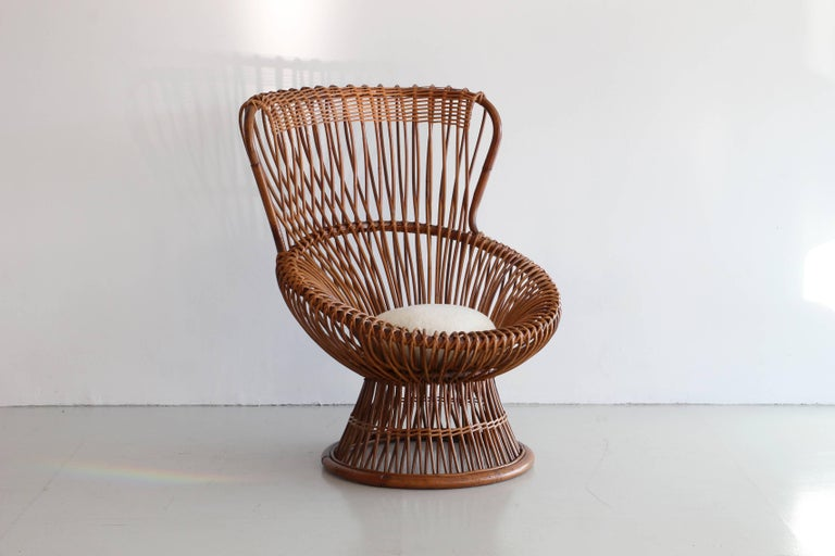 Franco Albini Margherita Chairs and Table 3