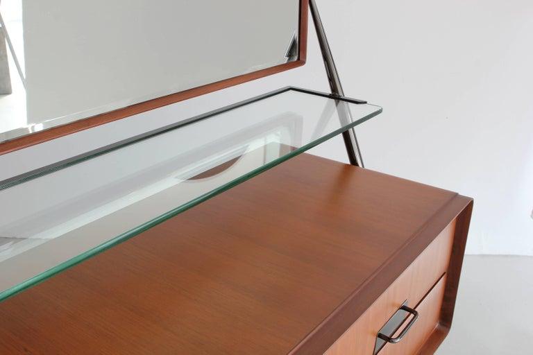 Silvio Cavatorta Dresser Vanity 8