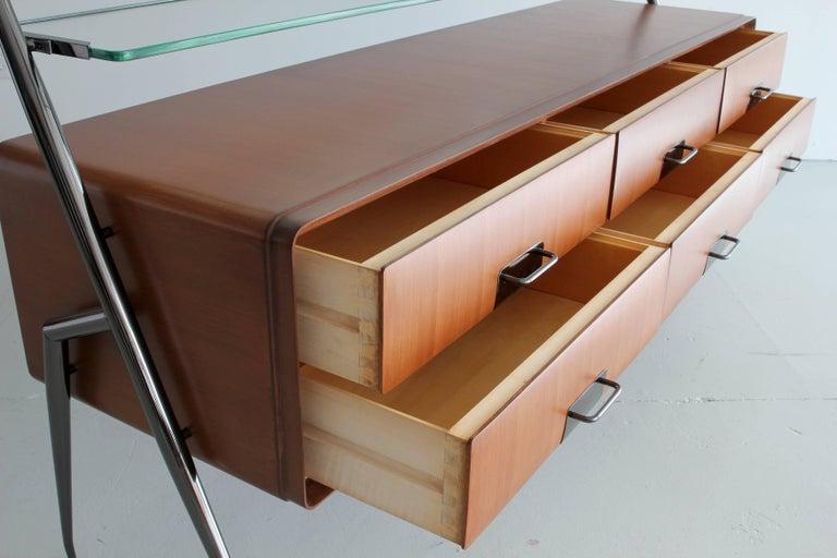 Silvio Cavatorta Dresser Vanity 6