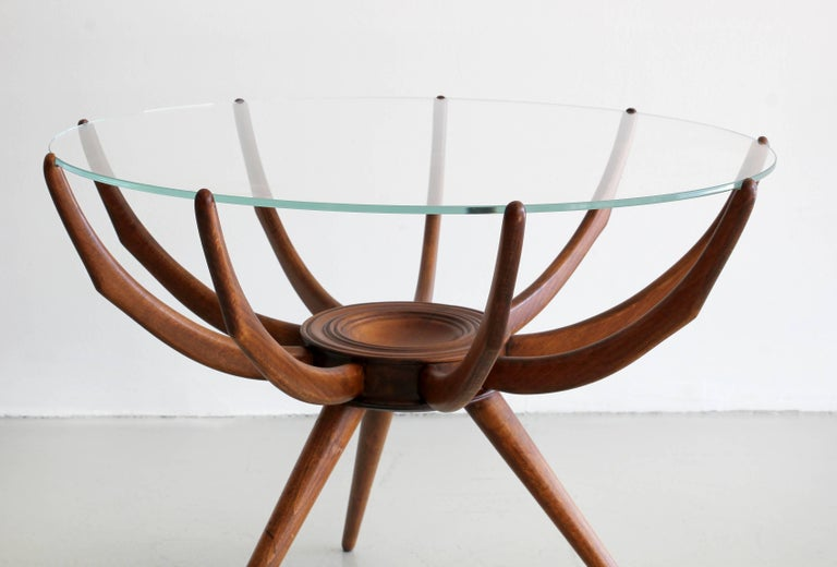 Carlo de Carli Spider Table 9