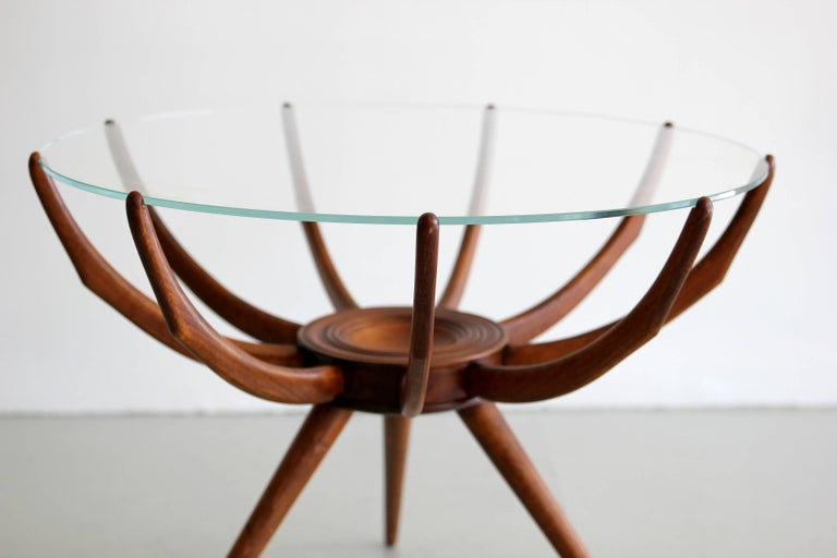 Carlo de Carli Spider Table 6