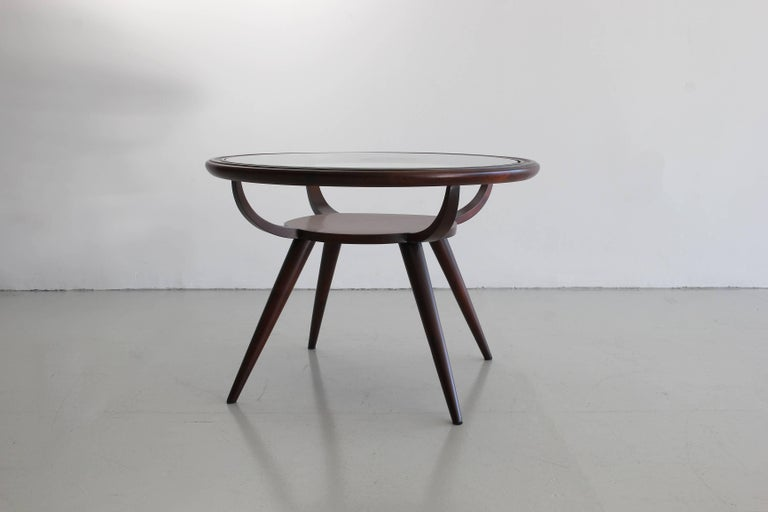 1950s, Italian Side Table For Sale 1