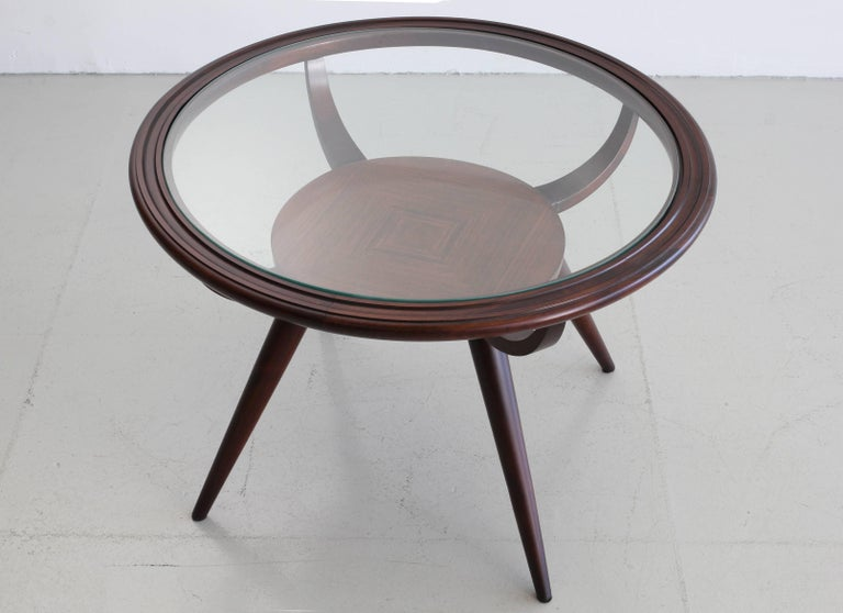 Mid-20th Century 1950s, Italian Side Table For Sale