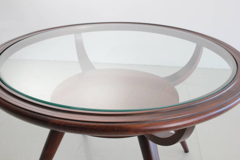 1950s, Italian Side Table For Sale 2