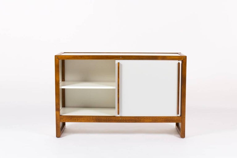 French Andre Sornay Sideboard For Sale