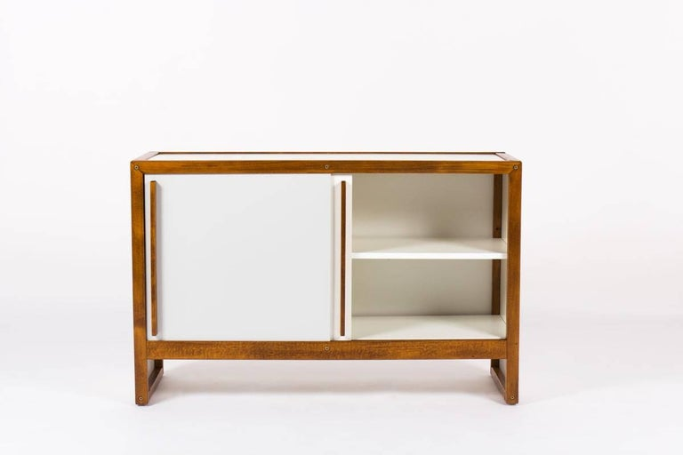 Andre Sornay Sideboard In Good Condition For Sale In Los Angeles, CA